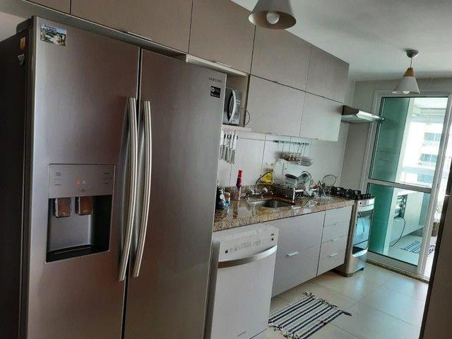 Vendo ou troco por casa em condomínio- Apt 3 quartos Edifício Varandas do Alto - Foto 4