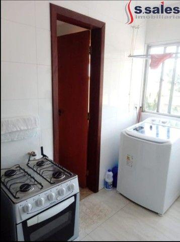 Apartamento na Asa Norte com 02 Quartos 02 Banheiros - Brasília - DF - Foto 6