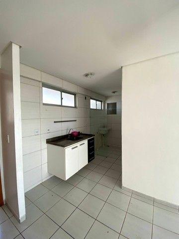 Vendo Excelente Apartamento no Edifício Sorrento. 2/4 Nascente  - Foto 2
