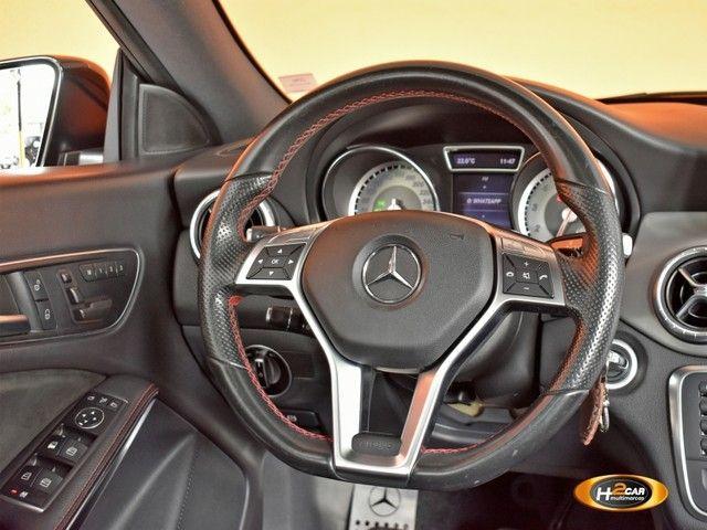 Mercedes Benz CLA250 Sport 4M - Foto 10