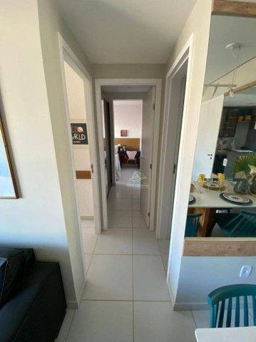 Apartamento à venda, 49 m² por R$ 169.735,00 - Centro - Eusébio/CE - Foto 5