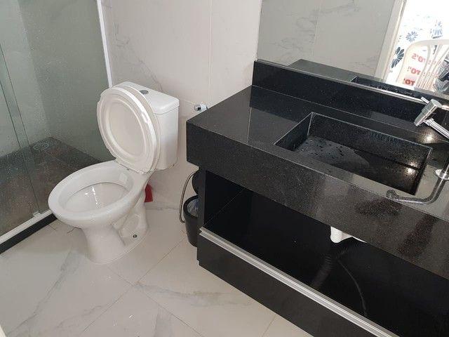 Casa na Barra Nova com 3 quartos, 1 suíte e área de lazer por 335mil! - Foto 5