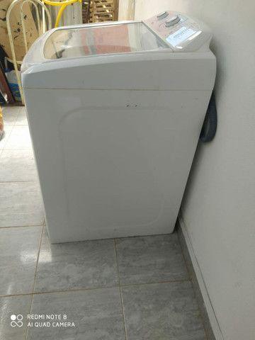 Máquina de lavar Electrolux 13kg<br> - Foto 4