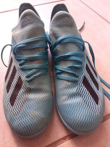 Chuteira Adidas X 19.3 - Foto 3