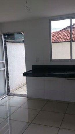 Apartamento à venda, Serrano, Belo Horizonte. - Foto 11