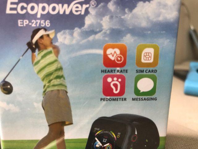 Relógio celular Ecopower EP 2756 - Foto 4
