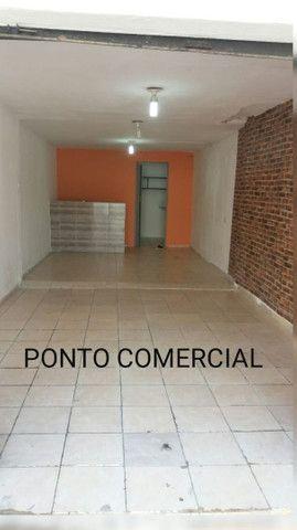 Vendo ou troco casa + ponto comercial - Foto 13