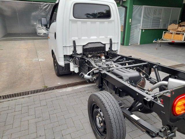 Hyundai HR 2020- diesel  - Foto 2