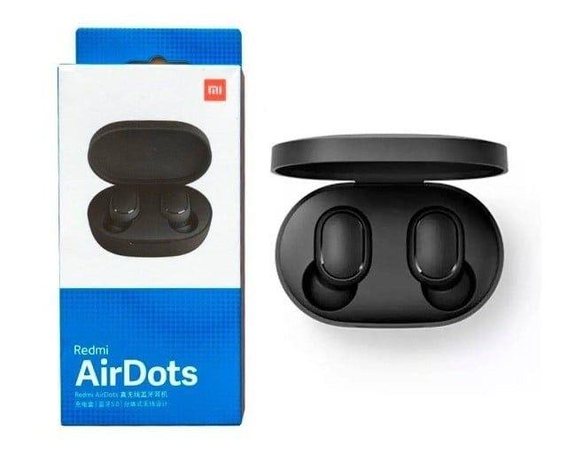 Fone De Ouvido Bluetooth AirDots Ligações Celular  (Entrega Grátis) - Foto 3