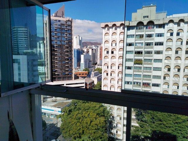 Apartamento à venda com 4 dormitórios em Funcionários, Belo horizonte cod:700903 - Foto 15