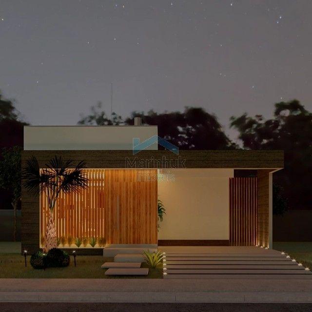 Xangri-lá - Casa de Condomínio - Remanso - Foto 2