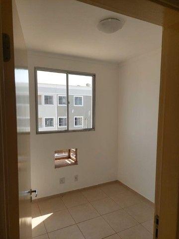 Apartamento 3 Quartos c/ Varanda - Res. Chapada Imperial - Foto 8