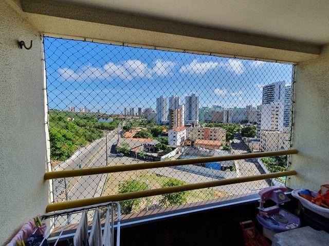 Apartamento Edificio Porto Seguro - Foto 2