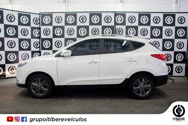 Hyundai IX35 GL - Foto 12