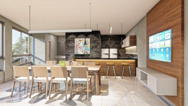 Apartamento de 2 Quartos no Nova Suíça com Suíte e Varanda  ! - Foto 8