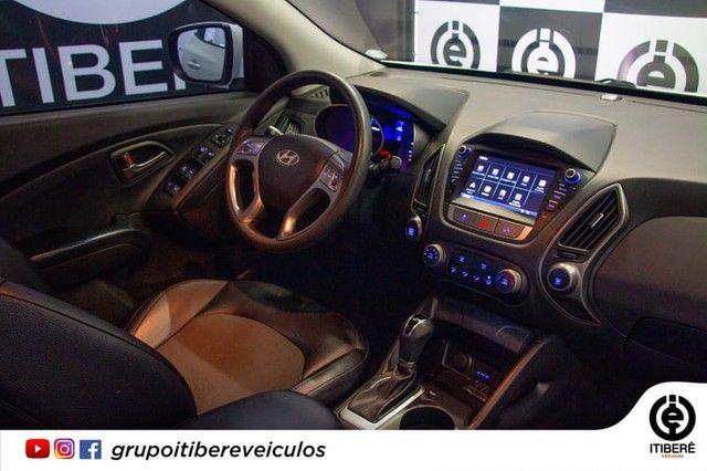 Hyundai IX35 GL - Foto 4