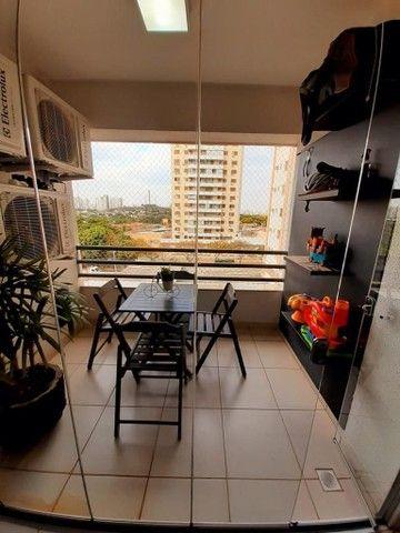 Apartamento, Parque Amazônia, Goiânia - GO   946752 - Foto 10