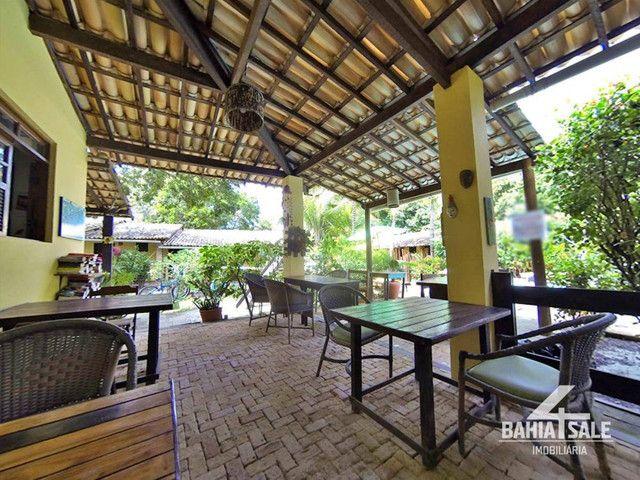 Pousada com 12 dormitórios à venda, 600 m² por R$ 1.490.000,00 - Imbassai - Mata de São Jo - Foto 15