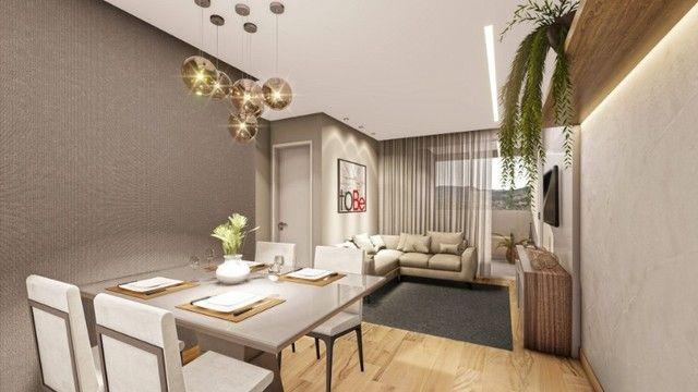 Apartamento de 2 Quartos no Nova Suíça com Suíte e Varanda  ! - Foto 7