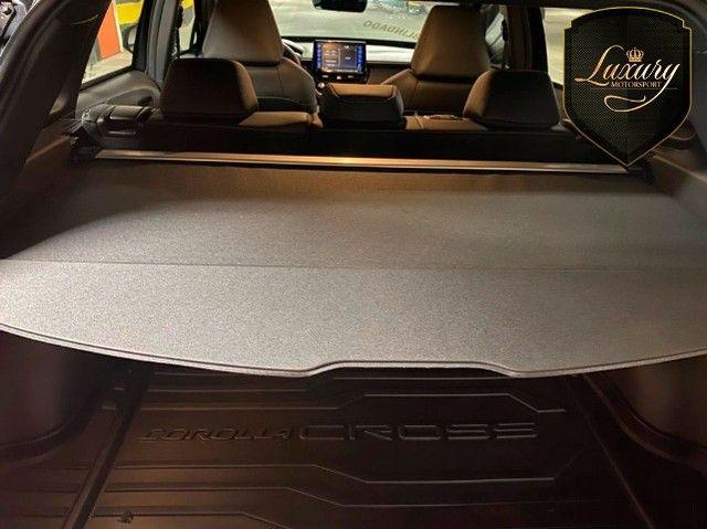 Corolla-Cross XRE 2022 0 Km Blindado Pronta Entrega  - Foto 8