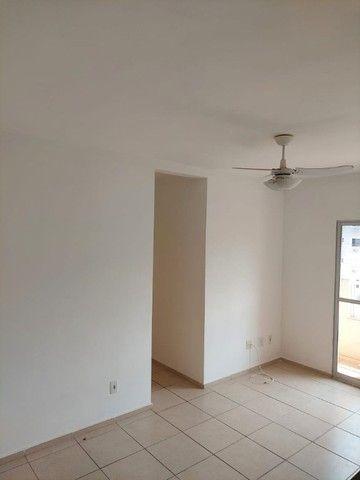 Apartamento 3 Quartos c/ Varanda - Res. Chapada Imperial - Foto 11