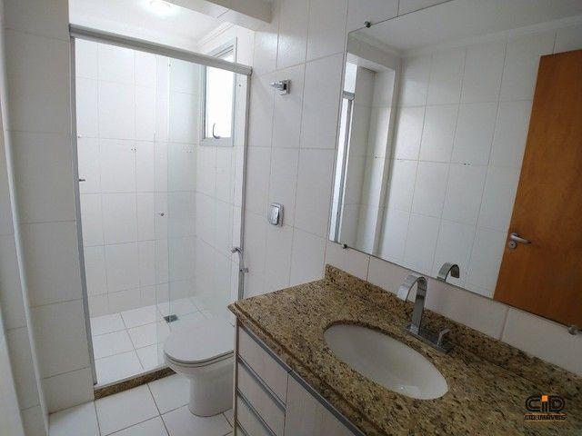 Apartamento para alugar com 3 dormitórios em Quilombo, Cuiabá cod:CID8436 - Foto 10