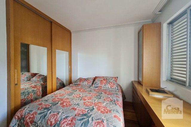 Apartamento à venda com 3 dormitórios em Santa efigênia, Belo horizonte cod:329073 - Foto 6