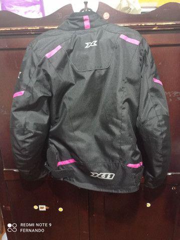 Capacete peels jaqueta para motociclista - Foto 5