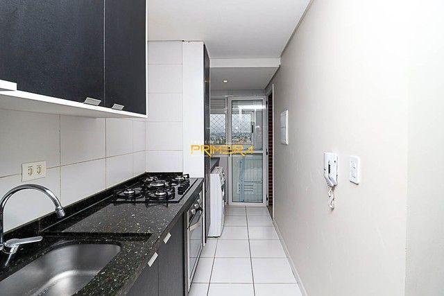 Res. Bonjour- Apartamento 2 quartos, sendo 1 suíte, sacada com churrasqueira e 1 vaga de g - Foto 7