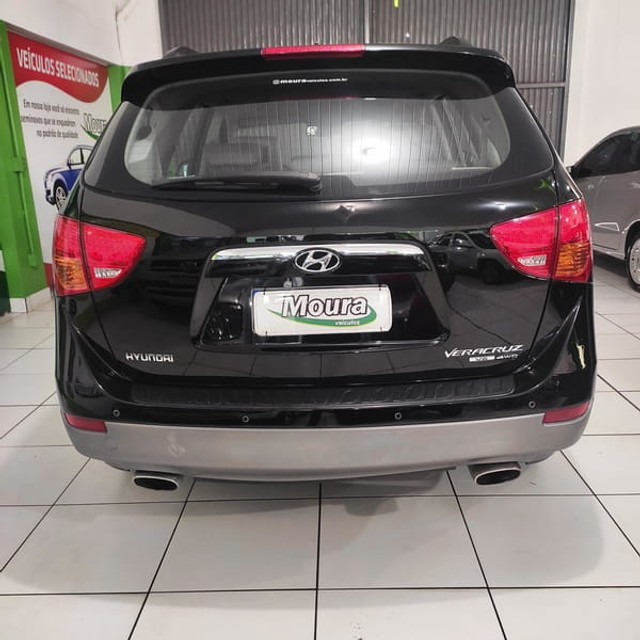 Hyundai IX35 2.0 MPFI 16V FLEX 4P AUTOMATICO - Foto 5