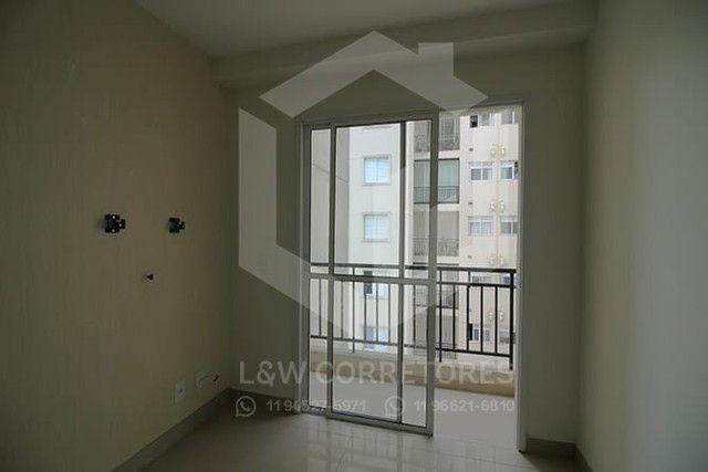 Apartamento  com dois quartos, uma suíte. Condomínio com lazer de clube. - Foto 11