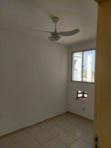 Apartamento 3 Quartos c/ Varanda - Res. Chapada Imperial - Foto 10