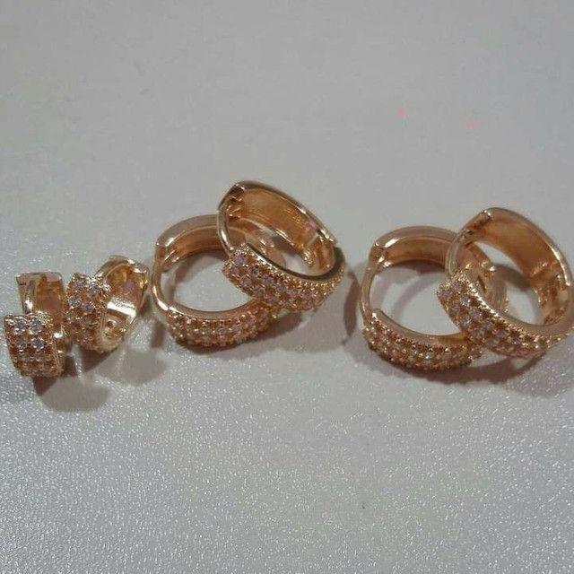 Semi jóias Núria