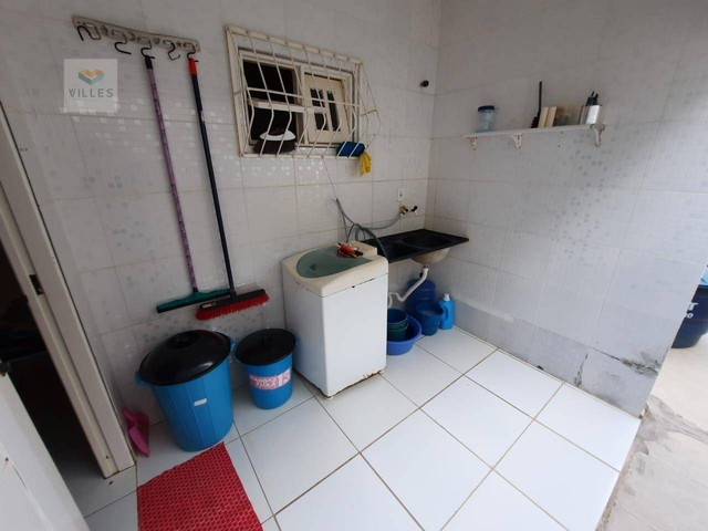 Casa com 3 dormitórios à venda, 150 m² por R$ 210.000 - Verdes Campos - Arapiraca/AL - Foto 13