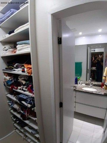 Vendo Apto com 58m², no Parque Bela Vista, 2/4, 01 Suíte com Closet, 01 Garagem, Portaria  - Foto 7
