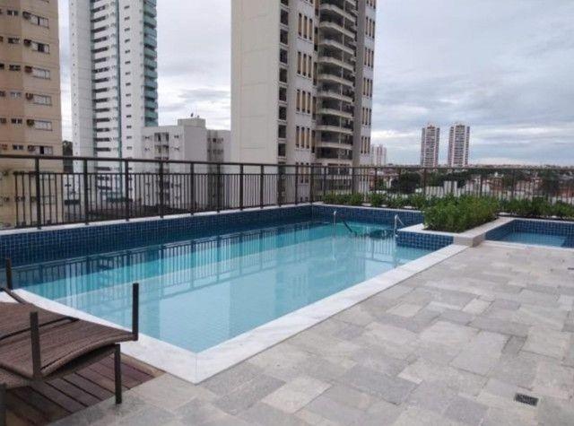 Apartamento para venda possui 182m2 4 suítes Jd das Américas - Foto 5