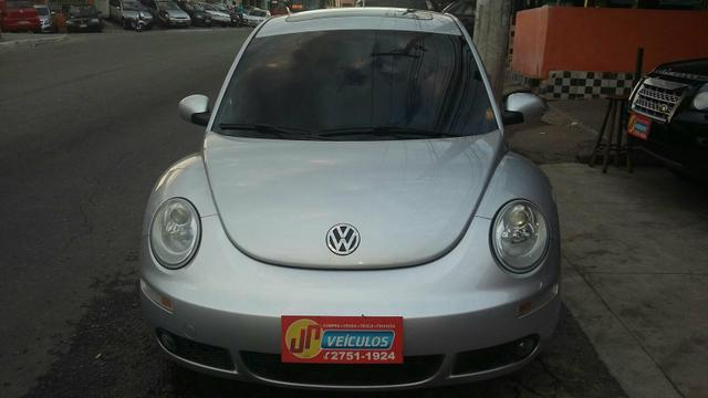 VW NEW BEETLE 2.0 2008