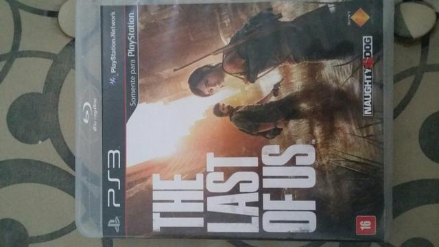 The last of us!