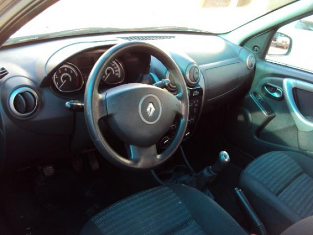 Renault sandero 2014 1.0 authentique 16v flex 4p manual - Foto 5