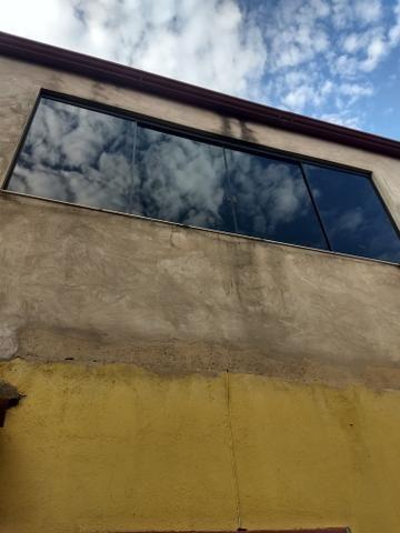 Sobrado com 2 qts laje inacabado Vila Rabelo 1 - Foto 4