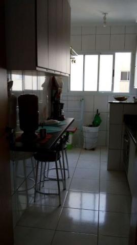 Apartamento à venda com 2 dormitórios em Jardim marajoara, Nova odessa cod:320-IM320480 - Foto 6