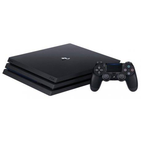 Console Sony Playstation 4 Pro 4k 1TB Original