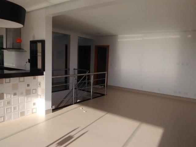 Casa em condomínio de 03 quartos na Quadra 09 do Cond. Ouro Vermelho - Foto 7