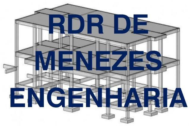 Construção e Projetos (arquitetura, estrutura, elétrico e hidrossanitário)