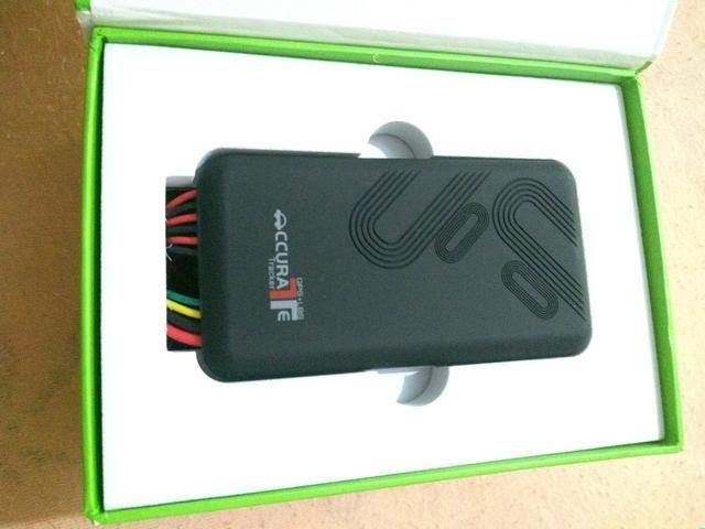Rastreador Rastreador Bloqueador Veicular Gt06 Gps Carro Caminhão Moto