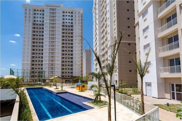 Apartamento 3 quartos, QNM 36 Conjunto T, Taguatinga Norte, Reserva Taguatinga Suite Pdg M