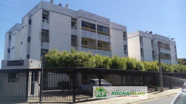 Apartamento, Piçarra, Teresina-PI