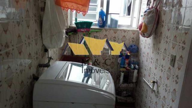 Apartamento à venda com 2 dormitórios em Olaria, Rio de janeiro cod:MCAP20068 - Foto 3