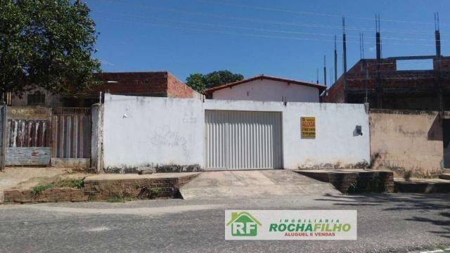 Casa, São Sebastião, Teresina-PI