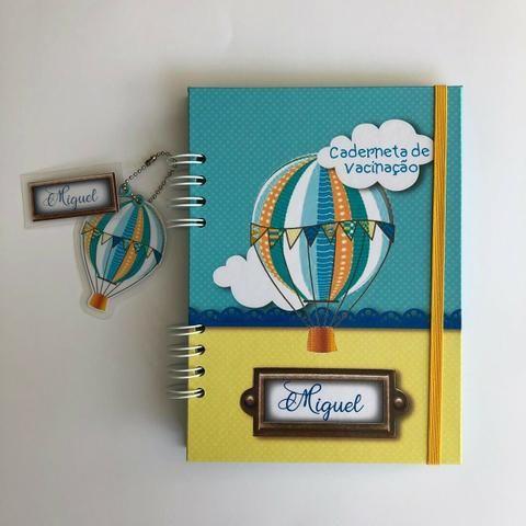 Caderneta de Saúde Personalizada - Foto 2